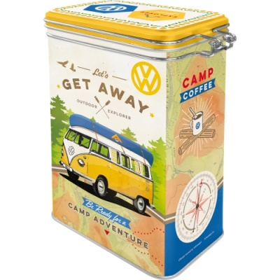 [31102] VW Bulli - Let's Get Away!