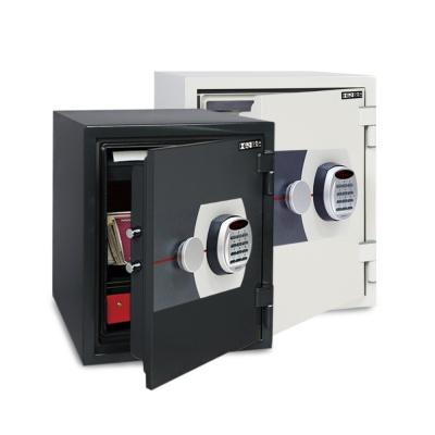 [현대오피스] 가정용금고 HM-220/경보장치/강력보안