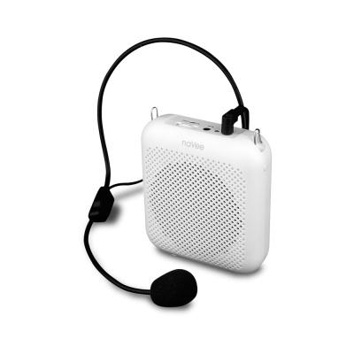 나비 NV54-AMP10 휴대용 유선 해드 마이크 앰프