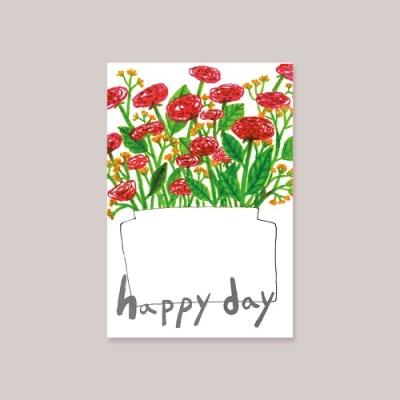 [카드] happy day HK3009