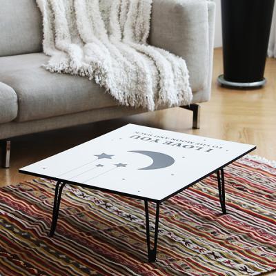 [채우리] 베리우스 인테리어 접이식 액자 테이블(소)