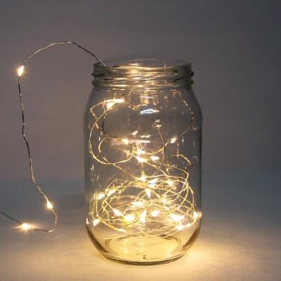 [인디고샵] 미니 반딧불처럼 빛나는 LED 조명 가랜드