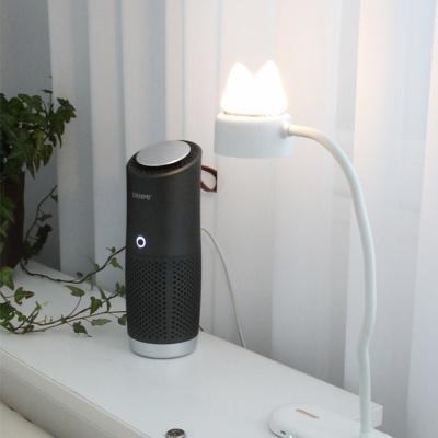 단미 클린에어 차량용 공기청정기 DA-APC01