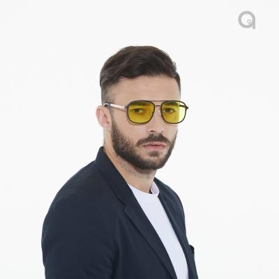 에이퓨리 뉴트로 블루라이트 자외선 퍼펙트 차단 안경