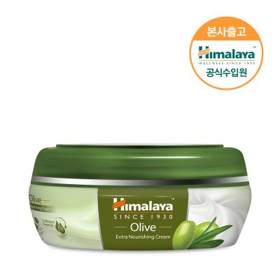 [본사정품]히말라야 올리브 수분크림 50ml