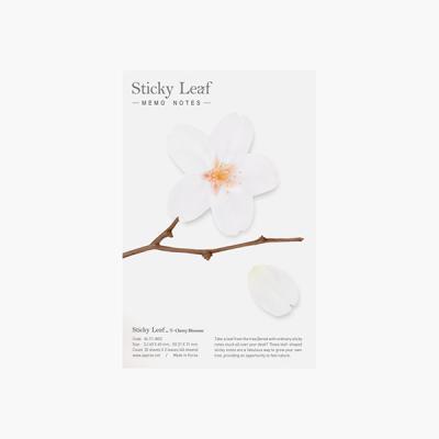 스티키리프_투명벚꽃(Medium)