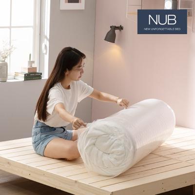[Ldlab] NUB 스너그 클라우드 매트리스 20cm SS