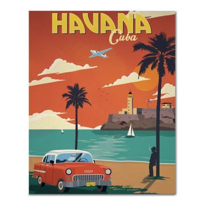 DIY 페인팅 플로리다_하바나 PD06 (40x50)