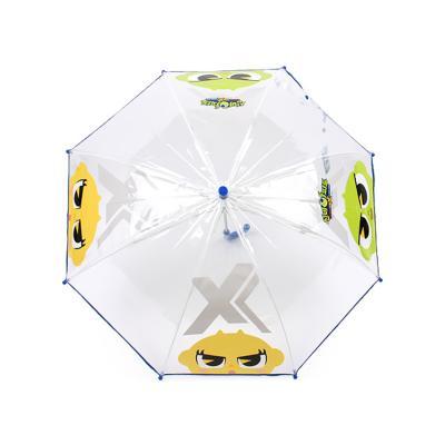 신비아파트 신비 얼굴 50 투명우산