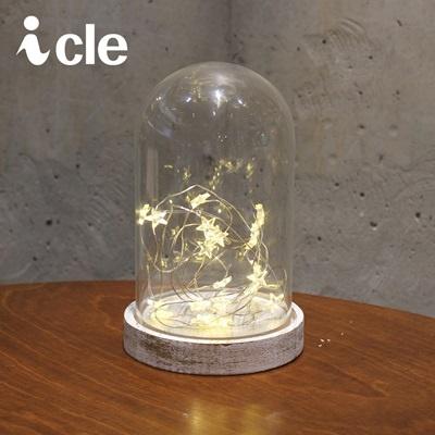 LED인테리어 수면등 취침등 별꽃무드등 ICLE121103-1