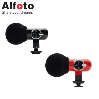 카메라 스마트폰용 마이크 Q-Mic