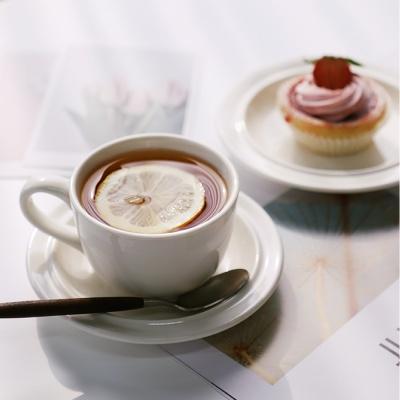 소린 도자기 200ml, 커피잔 세트 2colors