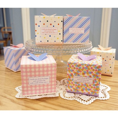 pattern play Heart Box(2EA)
