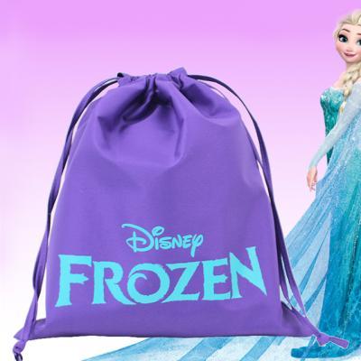 디즈니 겨울왕국 발레 조리개 가방