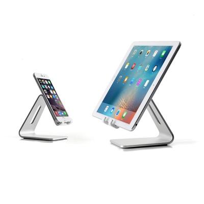 프리미엄 알루미늄 스마트폰 태블릿 거치대 SOME4S