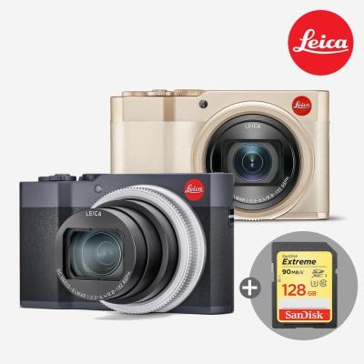 [정품E] 라이카 Leica C-LUX +128GB메모리