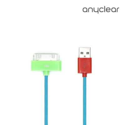 애니클리어 애플30핀 USB케이블 PDB-C20