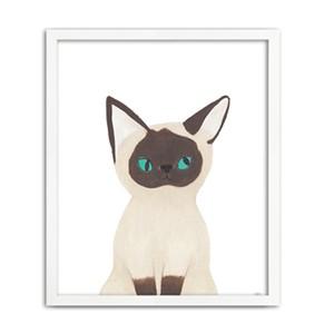 [Millim] Zoo_frame_Cat_6호