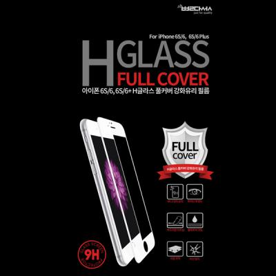 별다섯 풀커버 강화유리-아이폰6/S, 아이폰6/S플러스-아이폰6/S