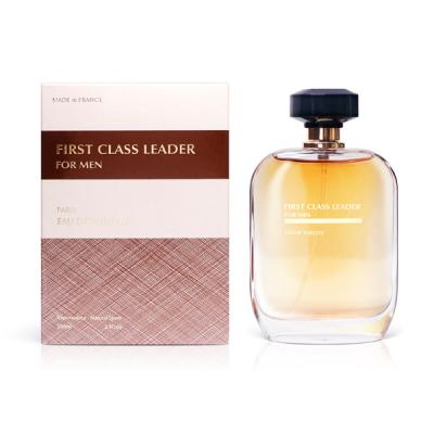 [LA CUBICA]First Class Leader EDT 남성향수 100ml