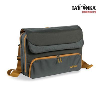 타톤카 오피스 숄더백 2018 (titan grey)