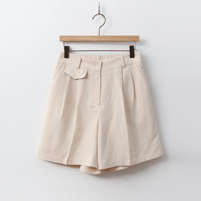 Linen Eden Shorts - 3부