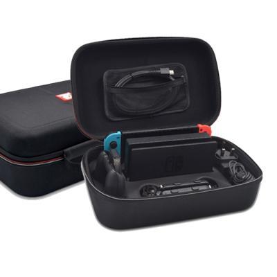 2020 닌텐도 스위치 케이스 가방 EVA 시크블랙 파우치