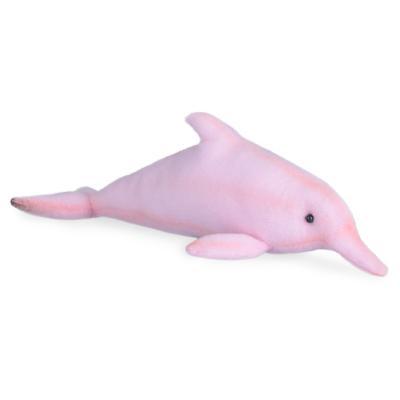 7983-핑크돌고래 33cm.L