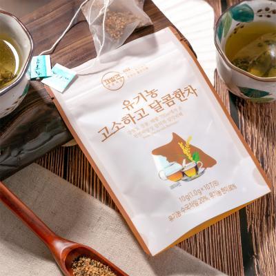 감로700 유기농 고소하고 달콤한차 10g (1.0g x 10T)