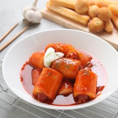 [쿠치나] 맛집비법 국물떡볶이 소스! 롤뽁이 1kg