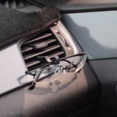송풍구에 끼워쓰는 차량용 마스크걸이 2P세트