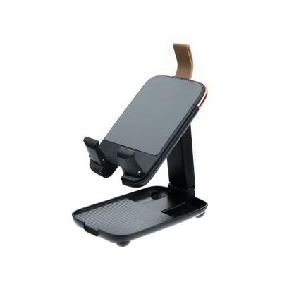접이식 스마트폰 거치대 / 휴대용 탁상용 LCOM414