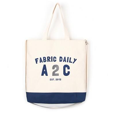 FABRIC DAILY A2C BAG [BLUE]