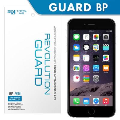 [프로텍트엠/PROTECTM] 아이폰6 플러스 iPhone6 plus 5.5인치 레볼루션가드 방탄/충격흡수 액정필름