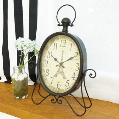 빈티지 에펠 시계