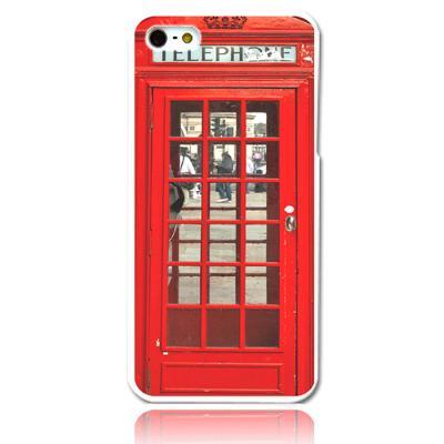 PUBLIC TElEPHONE RED HAR CASE(아이폰5S/5)