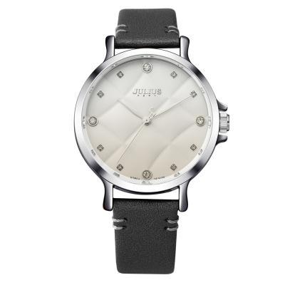 [쥴리어스] JULIUS 여성가죽 시계 JA-877