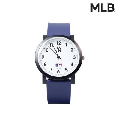 MLB 남성용 아날로그 패션시계 MLB-NY3040