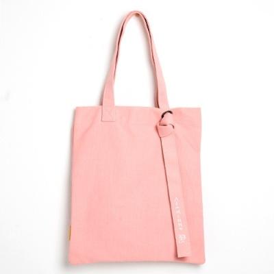 [옐로우스톤] 에코백 KNOTS ECOBAG -YS2057PK 핑크