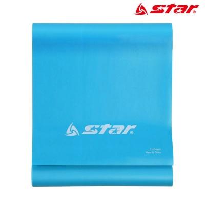 스타스포츠 라텍스밴드 (블루) (5단계) (EU563)