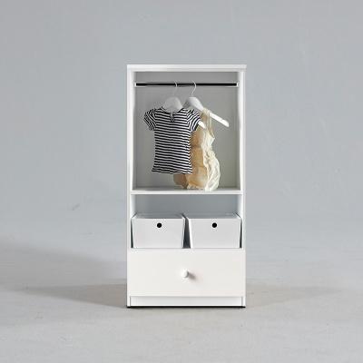 코티 스위트 600 수납 옷장 오픈형 (착불)