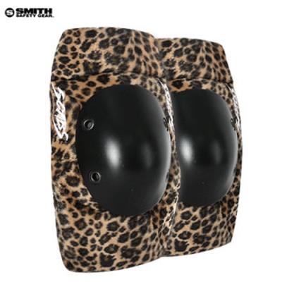 [SMITH] SCABS ELITE LEOPARD ELBOW PADS (Leopard)