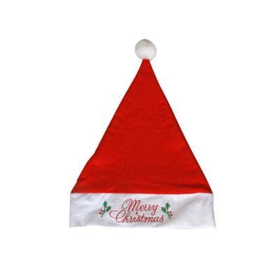 크리스마스 산타모자