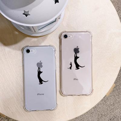 아이폰7/8 애플켓 방탄케이스