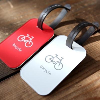 아이콘 네임택_Bicycle