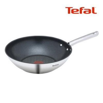 주방명품 Tefal 테팔 듀에또 스테인레스 멀티팬 28cm (단품) [인덕션]