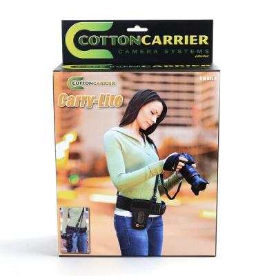 코튼 Carry-Lite 카메라 허리 휴대 시스템