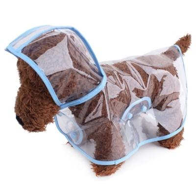 애견 방수 우비 레인커버 방수옷 비옷 레인재킷