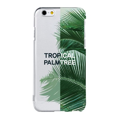 Tropical Palm Tree For Clearcase(아이폰케이스)