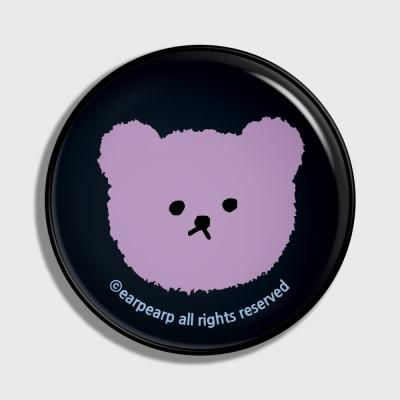 Bear affect-navy(earptoktok)